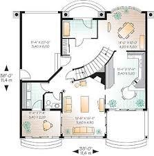 house designer plans la hacienda 2 3266 4 bedrooms and 2 baths the house designers
