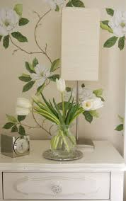 interior home wallpaper 20 beautiful examples of what happens when you utilize floral
