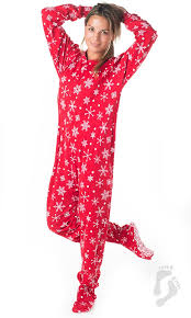 white cotton footed pajamas pajamas