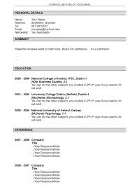 Best Qa Resume Template by 14 Awesome Quality Assurance Resume Sample Templates Wisestep