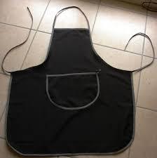 couture tablier de cuisine tablier de cuisine le monde de lujayne