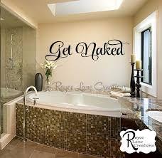 Bathroom Art Ideas For Walls Best 25 Bathroom Wall Decals Ideas On Pinterest Ps I Love You