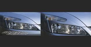2005 honda accord coupe parts honda accord eyelids sedan 2003 2007 89 00 manufacturer