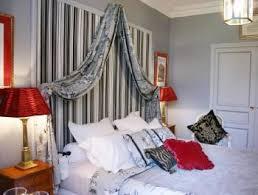 rideau pour chambre a coucher décoration chambre à coucher trucs et deco