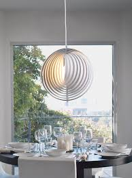 Modern Hanging Lights by Modern Pendant Lighting Modern Drumstyle Pendant Black And Gold