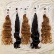 synthetic hair extensions hair brazil 4 extension the differences between synthetic hair