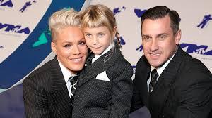 carey hart hair says she and carey hart are raising gender neutral children