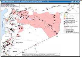 Syria War Map by Syria After The War U2013 Patrick F Clarkin Ph D
