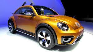bug volkswagen 2015 2015 volkswagen beetle dune concept exterior and interior