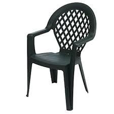 chaises grosfillex fauteuil de jardin grosfillex résine anthracite plan it
