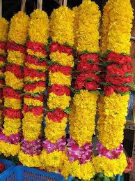 Flower Garland For Indian Wedding 78 Best Garlands Images On Pinterest Wedding Garlands Hindus