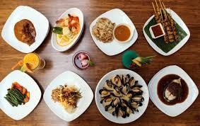 cuisine vancouver banana leaf