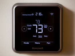 Let Google Home Control Your Honeywell Lyric Thermostat Cnet