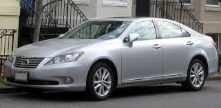 lexus es 350 specs 2012 lexus es 350 information and photos zombiedrive