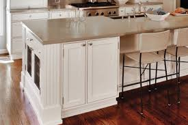 How To Finish The Top Of Kitchen Cabinets 6 Best Countertop Materials To Use For Your Kitchen Counters