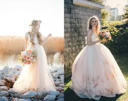 backdrop strapless soft blush wedding dresses u2013 weddceremony com