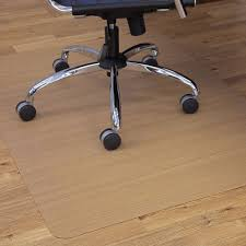 Office Chair On Laminate Floor Nice Interior For Bamboo Office Chair Mats 107 Purely Bamboo