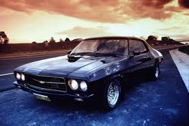 Best Classic Muscle Cars - the 16 greatest muscle cars that are not from america are amazing