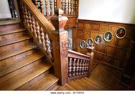 oak staircase stairs stock photos u0026 oak staircase stairs stock