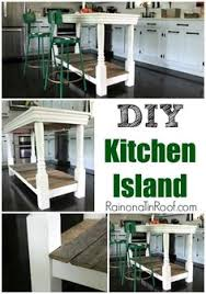 get tutorial of diy kitchen island images how to build a butcher block counter island diy kitchen island