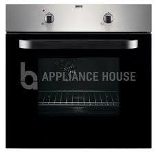 zanussi zpgf4030x electric single oven u0026 gas hob pack