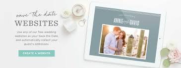 wedding websites free websites
