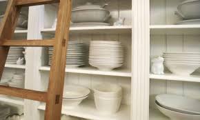 portes cuisine choisir des armoires de cuisine avec ou sans portes trucs pratiques
