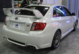 pink subaru wrx 2012 subaru impreza 3 generation facelift wrx sti sedan 4d