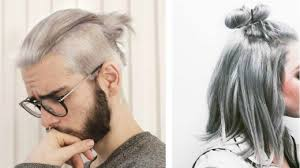 pravana silver hair color 3 metallic hair colors that will make you look like an a list star