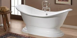 clawfoot tub buying guide vintage tub bath