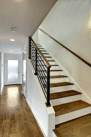 Inside Stairs Design Indoor Railings For Stairs Best Interior And Balusters Modern