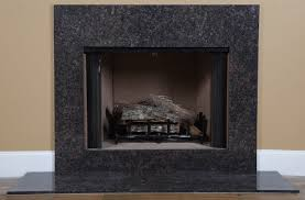 Granite For Fireplace Hearth Fireplace Surround Facing Kits Mantelsdirect Com