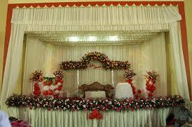 Beautiful Wedding Stage Decoration Traditional Christian Wedding Stage Decoration Trendy Mods Com