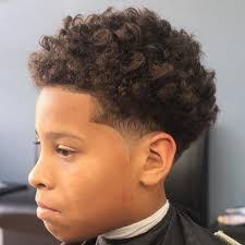 how to cut toddler boy hair curly boy cut hairstyles for curly hair latest men haircuts