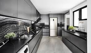 kitchen cabinet ideas singapore design sunday 5 stunning ideas for home kitchen interiors