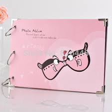 Photo Album Pages Sticky Buy New Diy Lovers Photo Album Family Photo Frame 6 Inch Baby