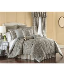 Houndstooth Comforter Rose Tree Bedding U0026 Bedding Collections Dillards
