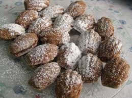 christmas cookies part 4 walnuts oriešky recipe slovak cooking
