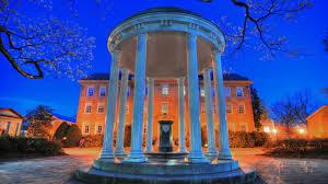 University Of North Carolina At Chapel Hill Youtube