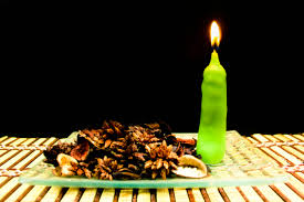 Make Candles How To Make Basic Taper Candles 8 Steps With Pictures Wikihow
