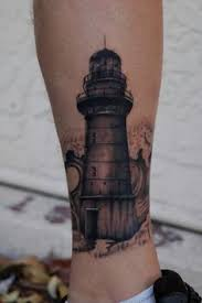 Lighthouse Tattoo Ideas Lighthouse Tattoo Design Ideas For Men Lighthouse Angel Tattoos