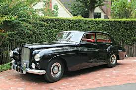 bentley indonesia 1955 bentley s1 for sale 2028743 hemmings motor news
