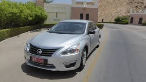 nissan altima 2016 middle east the travelman sixt nissan altima