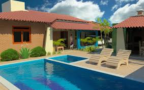 swimming pool small rooftop swimming pool design in house with