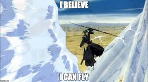 I Believe I Can Fly Meme - i believe i can fly