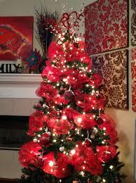 my arkansas razorbacks christmas tree arkansas razorbacks