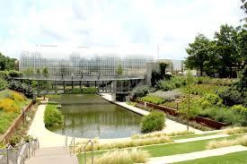 Botanical Garden Okc Explore Oklahoma Myriad Botanical Gardens Okc
