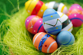 easter eggs a dozen easter egg safety tips
