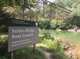 11alive com park service settles bridge u0027dangerous u0027