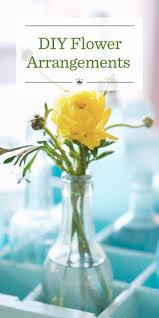 Wildflower Arrangements by Diy Flower Arrangements Hallmark Ideas U0026 Inspiration